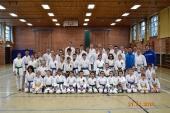 2018 / Bezirkskaderlehrgang in Erding